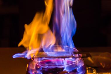 Feuerzangen- bowle
